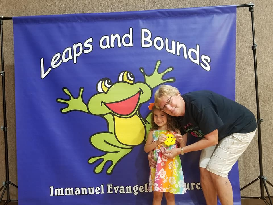 Leaps & Bounds Graduate